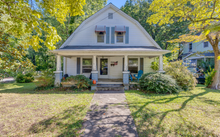 610 4th St, Spencer, NC 28159